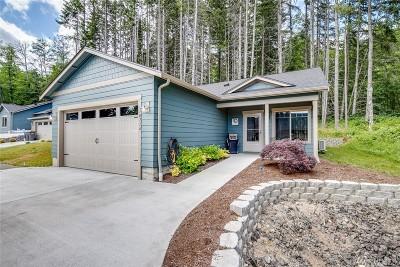 Kingston Single Family Home Pending Inspection: 10714 NE Dawson Wy