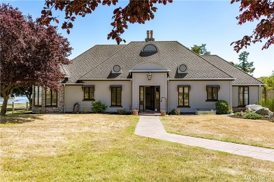 Single Family Home For Sale: 1362 Bonnie View Acres Rd