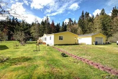 Skagit County Mobile Home For Sale: 14834 Carolina Lane