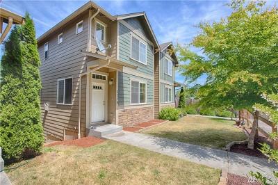 Arlington Single Family Home For Sale: 521 E Division St #A
