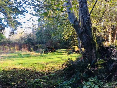 Langley Residential Lots & Land Pending Feasibility: Goss Lake Rd