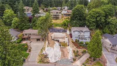 Bellingham WA Residential Lots & Land For Sale: $188,100