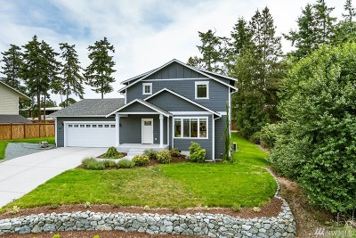 Oak Harbor Single Family Home For Sale: 987 Walker Heights Pl.