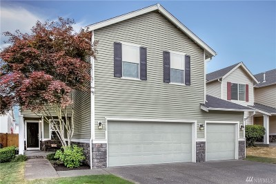 Federal Way Single Family Home For Sale: 33117 41st Lane S