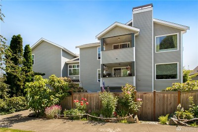 Seattle Condo/Townhouse For Sale: 1836 25th Ave #201