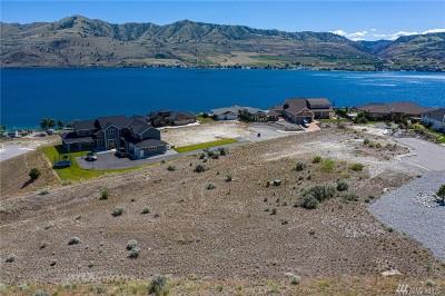 Chelan, Chelan Falls, Entiat, Manson, Brewster, Bridgeport, Orondo Residential Lots & Land For Sale: 126 Mira Vista Dr