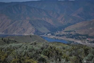 Residential Lots & Land For Sale: Pioneer Ridge Rd
