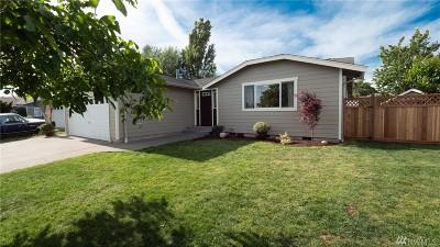 Ferndale Single Family Home Sold: 1434 Rainier Ct