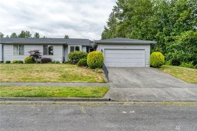 Mount Vernon Condo/Townhouse Pending: 2931 Firwood Lane #322