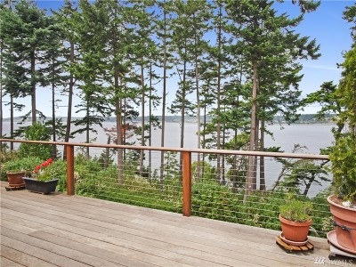Coupeville Single Family Home For Sale: 1204 NE Burnham Place