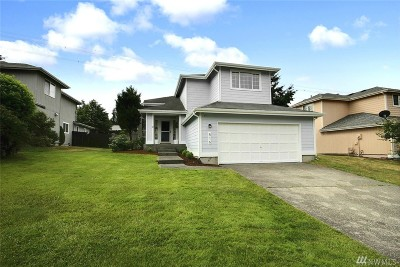Federal Way Single Family Home For Sale: 516 S 331st Place