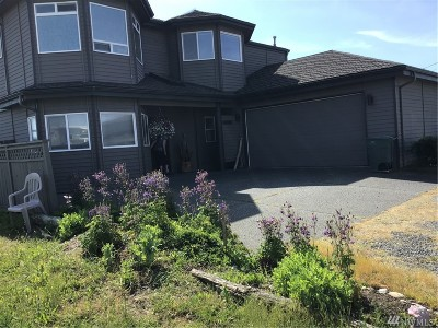 Ferndale Single Family Home For Sale: 4092 Sucia Dr