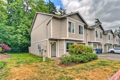 Tacoma Single Family Home For Sale: 10915 13th Ave E #16