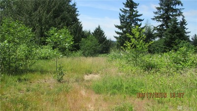 Maple Valley Residential Lots & Land For Sale: 20405 198th Ave SE