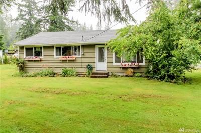 Covington Single Family Home For Sale: 18856 SE 240th St
