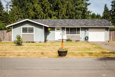 Port Orchard Single Family Home Pending: 11789 Denny Ave SW