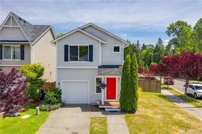 Lake Stevens Single Family Home For Sale: 2429 104th Ave SE