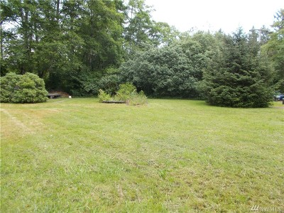 Residential Lots & Land For Sale: 1164 Jacobson Rd