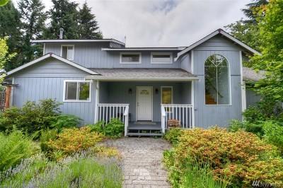 Tumwater Single Family Home For Sale: 817 Hansen St SE
