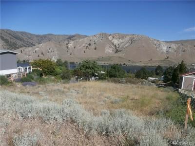 Chelan, Chelan Falls, Entiat, Manson, Brewster, Bridgeport, Orondo Residential Lots & Land For Sale: 105 Crestview Dr