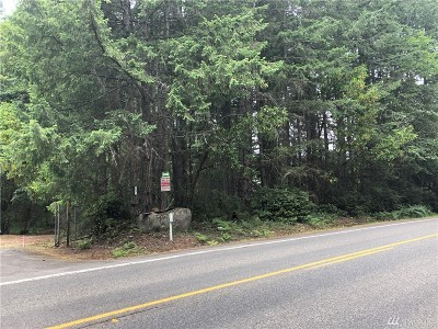Residential Lots & Land For Sale: 8647 Johnson Point Rd NE