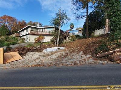 Residential Lots & Land For Sale: 12915 78th Ave S