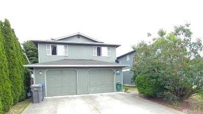 Skagit County Condo/Townhouse For Sale: 760 Westpoint Ct