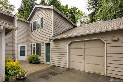 Kenmore Single Family Home For Sale: 7245 NE 171st Lane