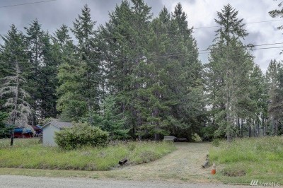 Residential Lots & Land For Sale: 1121 E Madrona Blvd NW