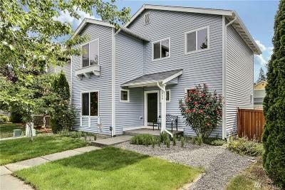 Tumwater Single Family Home For Sale: 6840 Zenda Dr SE