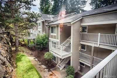 Mill Creek Condo/Townhouse For Sale: 16101 Bothell Everett Hwy