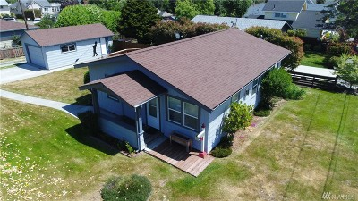 Skagit County Single Family Home For Sale: 1520 11th