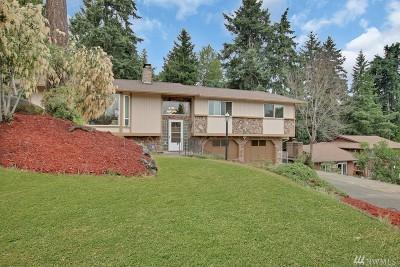 Tacoma Single Family Home For Sale: 3030 44th St E