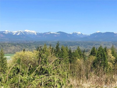 Redmond Residential Lots & Land For Sale: 7832 260th Ave NE