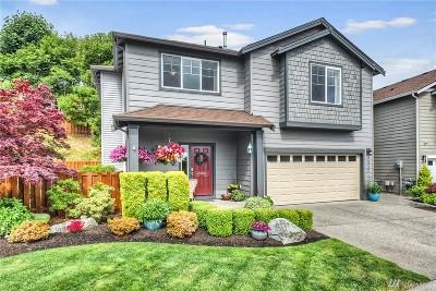 Auburn Single Family Home For Sale: 6313 Stuart Place SE