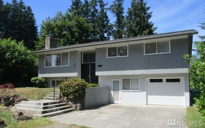 Everett Single Family Home For Sale: 3131 116th Place SE