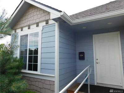 Centralia Single Family Home For Sale: 207 Denny Wy