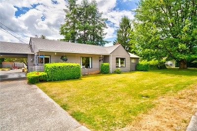 Skagit County Single Family Home For Sale: 860 Peterson Rd