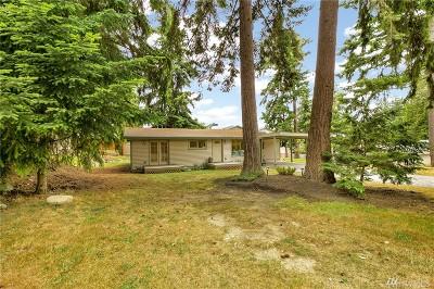 Edmonds Single Family Home For Sale: 9321 231st St SW