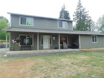 Oakville Single Family Home For Sale: 1077 Garrard Creek Rd