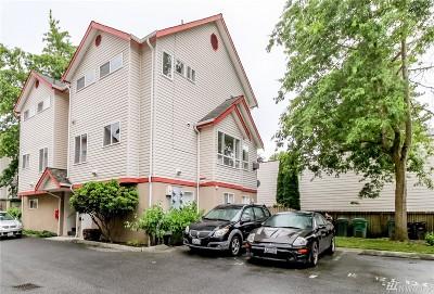 Seattle Condo/Townhouse For Sale: 2801 NE 130th St #E201