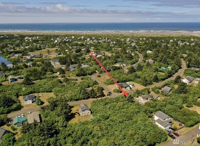 Residential Lots & Land For Sale: 198 Wishkah St