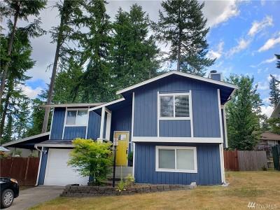 Port Orchard Single Family Home For Sale: 3315 SE Windsor Ct