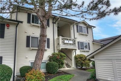 Everett Condo/Townhouse For Sale: 12404 E Gibson Rd #B204