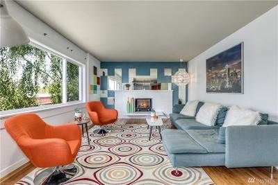 Seattle Condo/Townhouse For Sale: 705 E Republican St #501