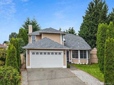 Federal Way Single Family Home For Sale: 1207 SW 347th Place