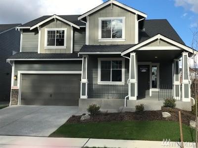Covington Single Family Home For Sale: 18310 SE 248th St