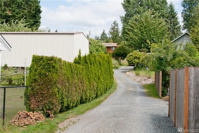 Residential Lots & Land For Sale: 133 Stillaguamish Ave