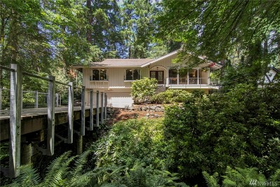 Bellevue Single Family Home For Sale: 16646 SE 17th Place