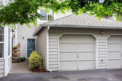 Kenmore Single Family Home For Sale: 7220 NE 171st Lane